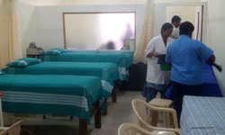 Physiotherapy College, Best Physiotherapy College, Top Physiotherapy